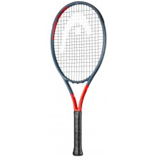JUNIOR HEAD GRAPHENE 360 RADICAL RACQUET