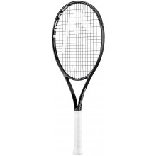 HEAD GRAPHENE 360+ SPEED BLACK MP RACQUET (300 GR)