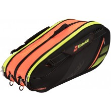 BABOLAT TEAM LINE EXPANDABLE 10R TENNIS BAG