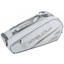 BABOLAT PURE 6 WIMBLEDON TENNIS BAG