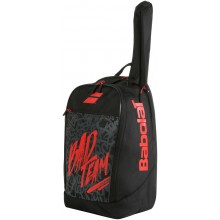 BABOLAT TEAM BACKPACK BLACK/RED