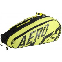 BABOLAT PURE AERO 6 RACQUETS TENNIS BAG (NEW)