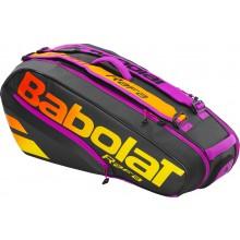 BABOLAT PURE AERO RAFA 6 RACQUET TENNIS BAG