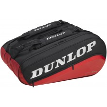 DUNLOP CX PERFORMANCE 12 RACQUETS THERMO-BAG