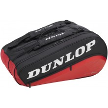 DUNLOP CX PERFORMANCE 8 RACQUETS THERMO-BAG