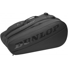 DUNLOP CX CLUB 10 RACQUETS TENNIS BAG