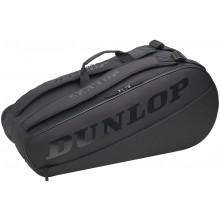 DUNLOP CX CLUB 6 RACQUETS TENNIS BAG