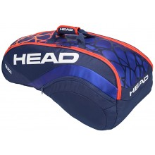 HEAD RADICAL 9R SUPERCOMBI TENNIS BAG