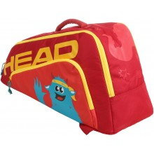 JUNIOR HEAD COMBI NOVAK TENNIS BAG