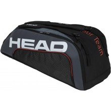 HEAD TOUR TEAM SUPERCOMBI 9R TENNIS BAG