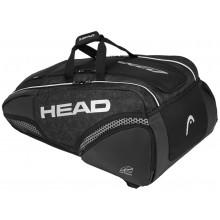 HEAD DJOKOVIC 12R MONSTERCOMBI TENNIS BAG