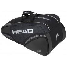 HEAD DJOKOVIC 9R MONSTERCOMBI TENNIS BAG