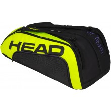 HEAD TOUR TEAM EXTREME MONSTERCOMBI 12R TENNIS BAG