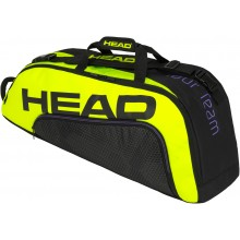 HEAD TOUR TEAM EXTREME COMBI 6R TENNIS BAG