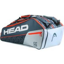 HEAD CORE 9R SUPERCOMBI TENNIS BAG