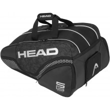 HEAD ALPHA SANYO SUPERCOMBI PADEL BAG