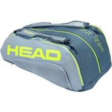 HEAD TOUR TEAM EXTREME MONSTERCOMBI 12R TENNIS BAG
