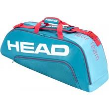 HEAD TOUR TEAM COMBI 6R TENNIS BAG