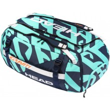 HEAD GRAVITY r-PET DUFFLE TENNIS BAG