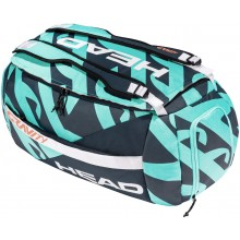 HEAD GRAVITY r-PET SPORTS TENNIS BAG