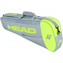 HEAD CORE PRO 3R TENNIS BAG