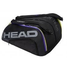 HEAD TOUR TEAM MONSTERCOMBI PADEL BAG