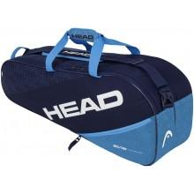 HEAD ELITE PRO 6R TENNIS BAG