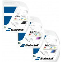 STRING BABOLAT RPM TEAM (12 METRES)
