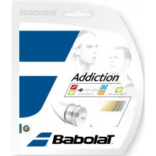 STRING BABOLAT ADDICTION (12 METRES)