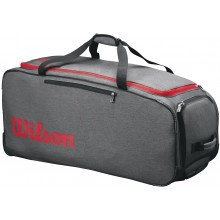 WILSON TRAVEL BAG ON WHEELS