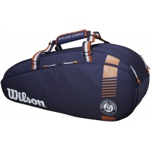 WILSON ROLAND GARROS TEAM 6 BAG