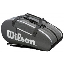 WILSON SUPER TOUR 3 COMP TENNIS BAG
