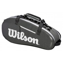 WILSON SUPER TOUR 2 COMP SMALL TENNIS BAG