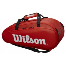 WILSON TOUR 2 COMP LARGE TENNIS BAG