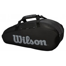 WILSON TOUR 2 COMP SMALL TENNIS BAG
