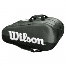 WILSON TEAM 3 COMP TENNIS BAG