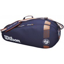 WILSON ROLAND GARROS TEAM 3 BAG