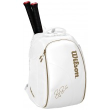 WILSON FEDERER DNA GOLD LONDON BACKPACK