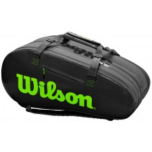 WILSON SUPER TOUR 3 TENNIS BAG