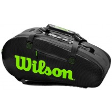WILSON SUPER TOUR 2 TENNIS BAG