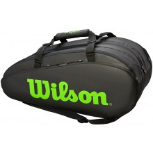 WILSON TOUR COMP 3 BAG