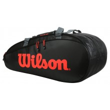 WILSON TOUR 3 COMP CLASH TENNIS BAG