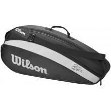 WILSON RF TEAM 3 BAG