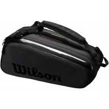 WILSON SUPER TOUR 9 PRO STAFF BAG