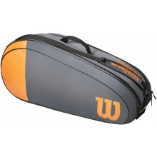 WILSON BURN TEAM 6 BAG