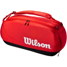 WILSON SUPER TOUR LARGE DUFFLE BAG