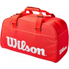 WILSON SUPER TOUR SMALL DUFFLE BAG