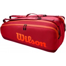 WILSON TOUR 6 RACQUETS BAG