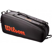 WILSON TOUR 6 RACQUET BAG