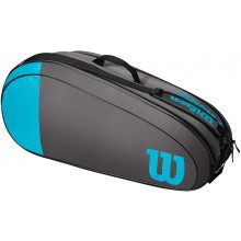 WILSON TEAM 6 RACQUET BAG